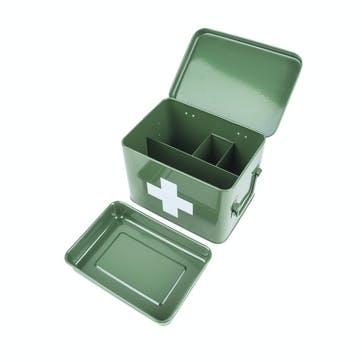 Medicine Storage Box, Small