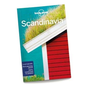 Lonely Planet Scandinavia, Paperback