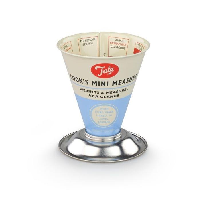 Retro Originals Cook's Mini Measure