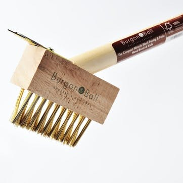 Miracle Compact Block Paving Brush