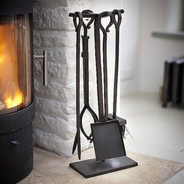 Fireside Tools, Set of 4