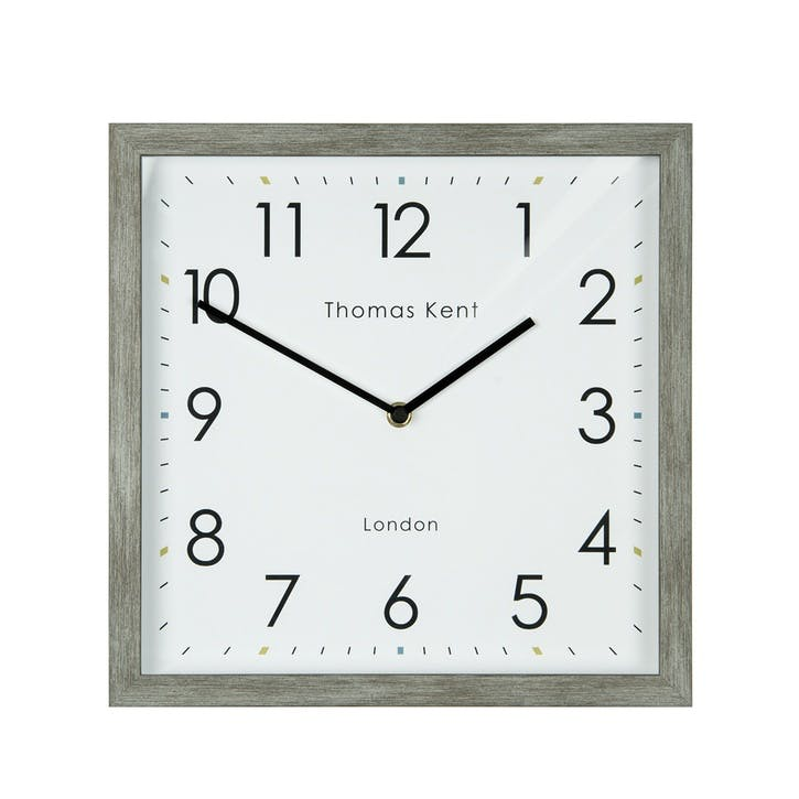 Smithfield Clock, 31cm, Limestone