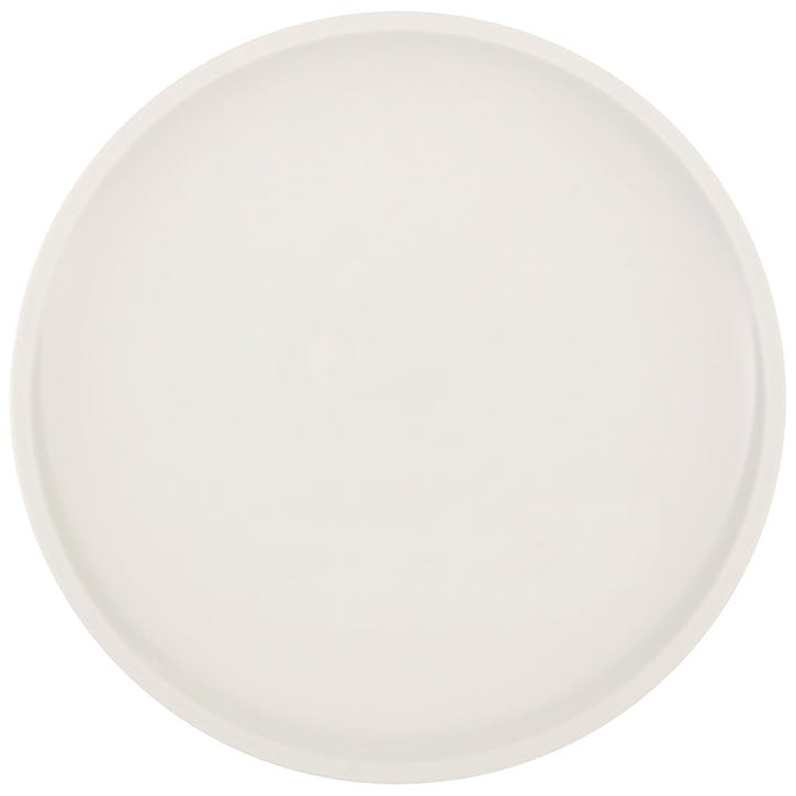 Artesano Original Flat Plate 27cm White