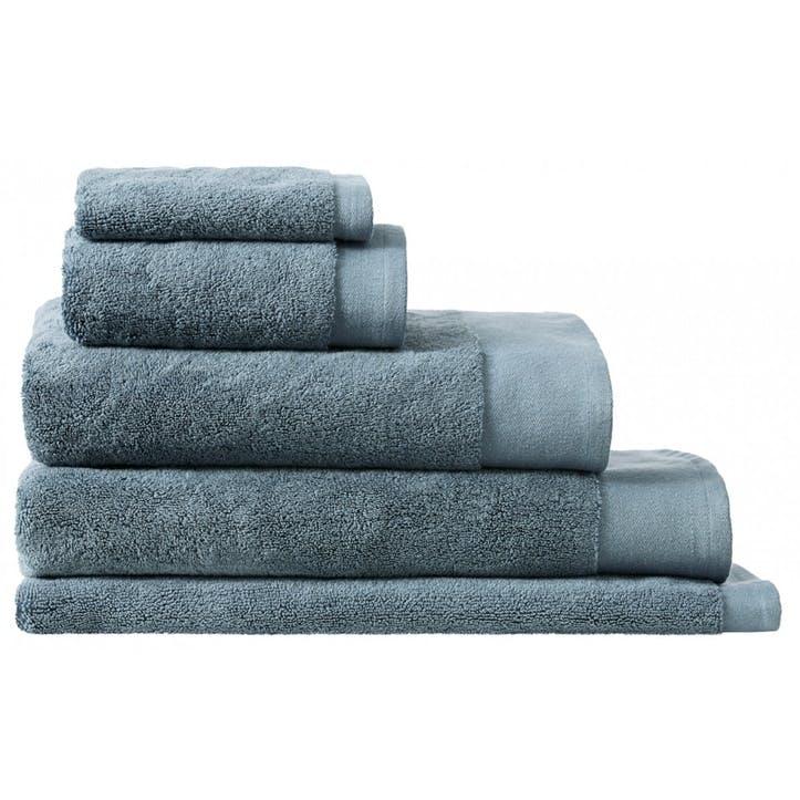 Luxury Retreat Aegean Bath Towel