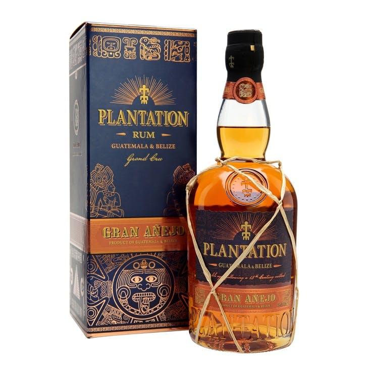 Plantation Guatemala Gran Anejo Rum 42%