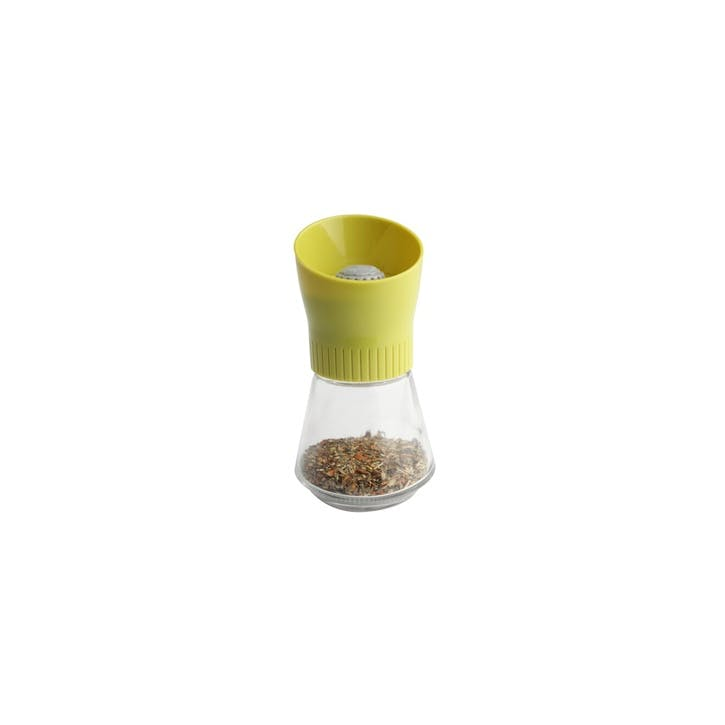 Sola Spice Mill, Green