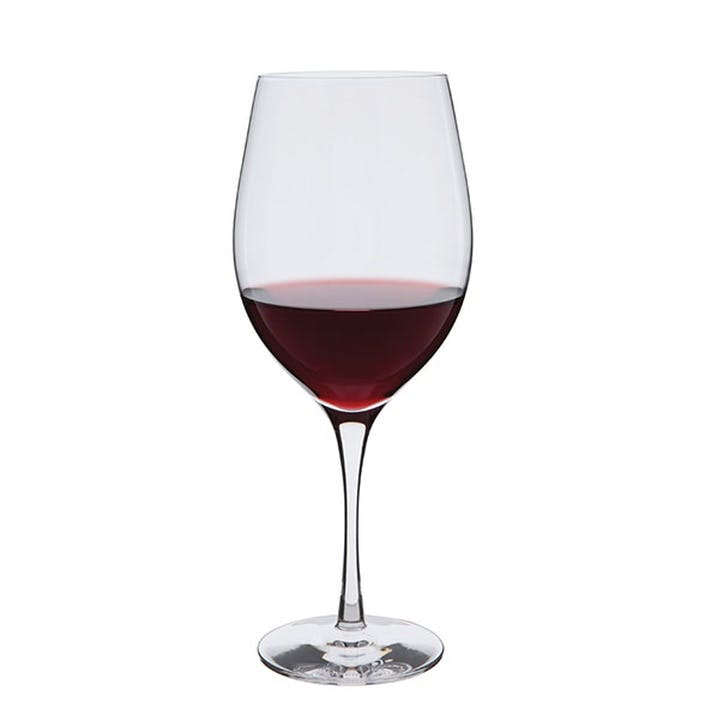 Wine Master Bordeaux Red Wine Glass Set of Two