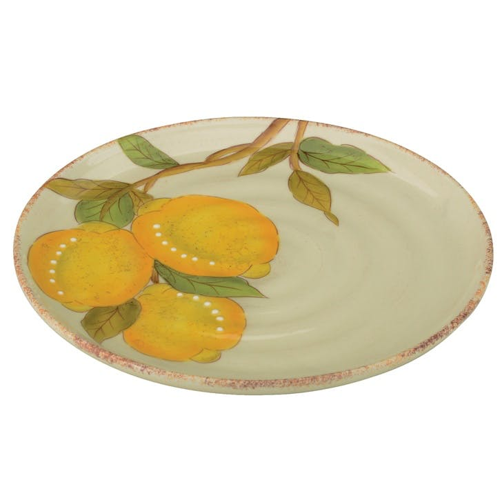 Sorrento Side Plate