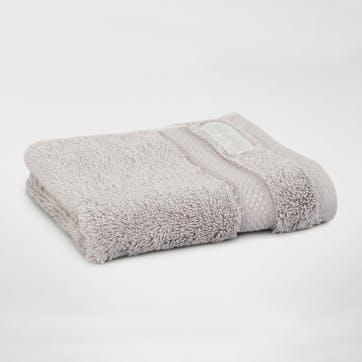 Luxury Egyptian Cloud Grey Bath Towel