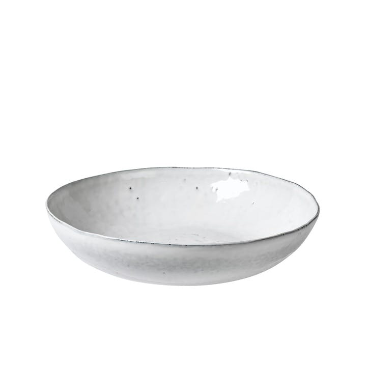 Pebble Serving Bowl, Large