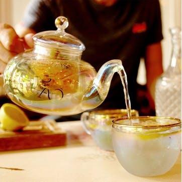 G&Tea Cocktail Gift Set