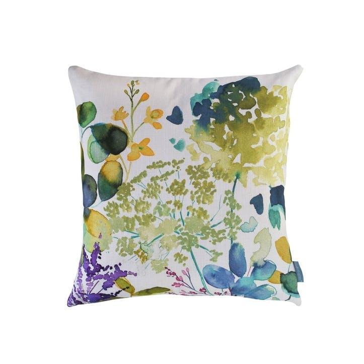Botanical Cushion