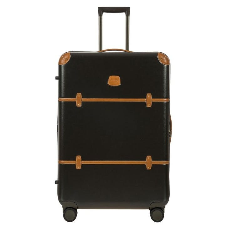 Bellagio 2 Spinner Suitcase, 82cm; Olive