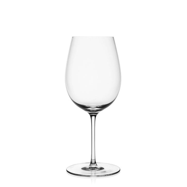 Starr White Wine Glasses, Set of 4