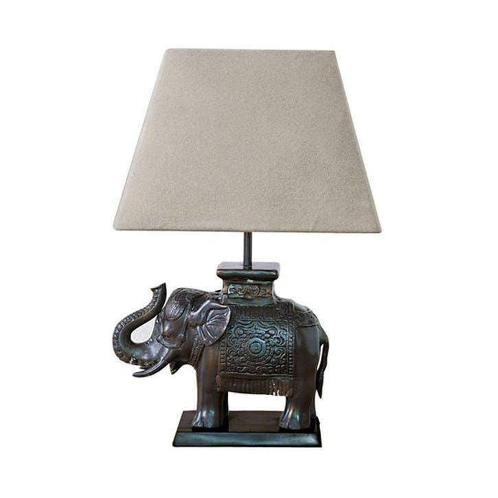 Elephant Desk Lamp