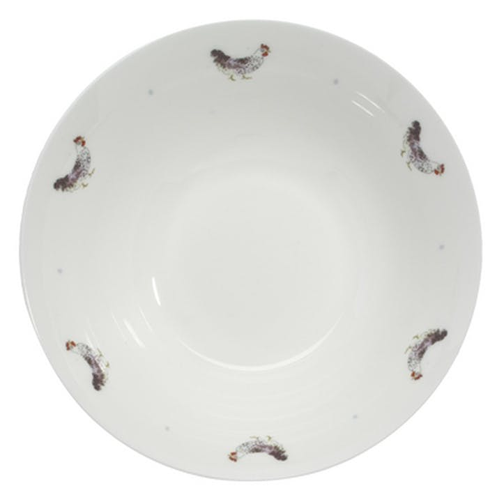 'Chicken' Cereal Bowl
