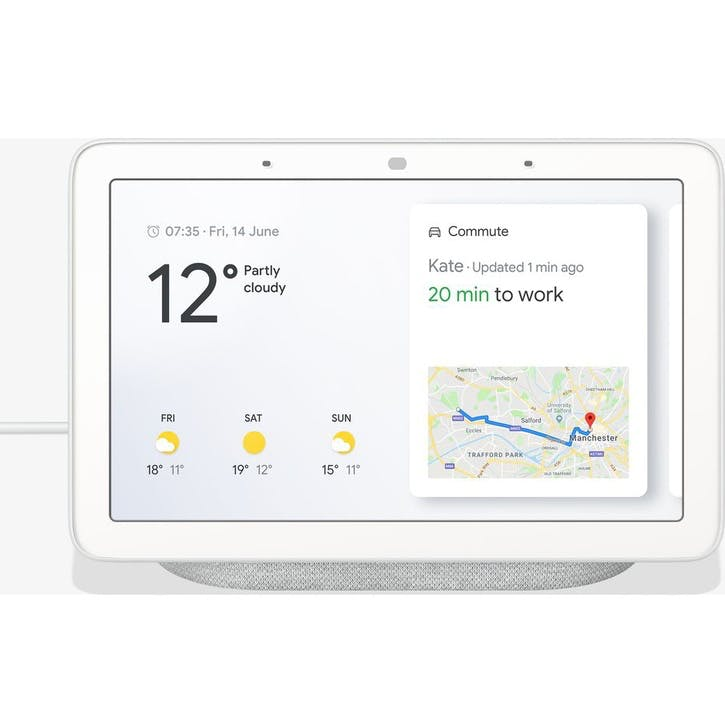 Google Home Hub, Currys Gift Voucher