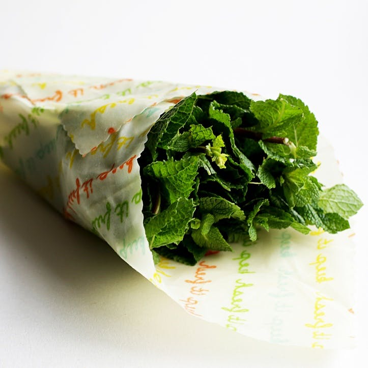 Vegan Wraps, Kitchen Pack, Medium