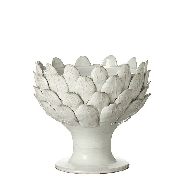 Artichoke Serving Bowl
