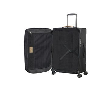 Spark Sng EcoSpinner Expandable Suitcase, 67cm