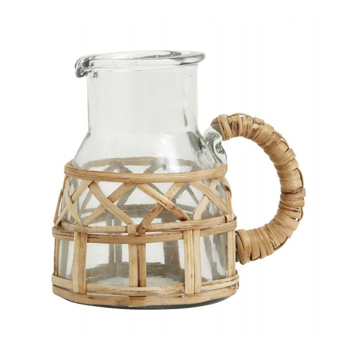 Natural Seagrass Carafe
