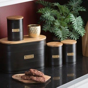 Otto Tea Jar