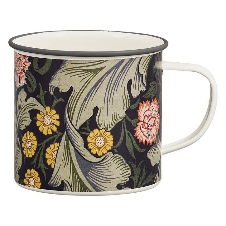 Leicester Tin Mug