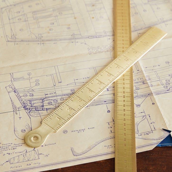 Studio Ruler