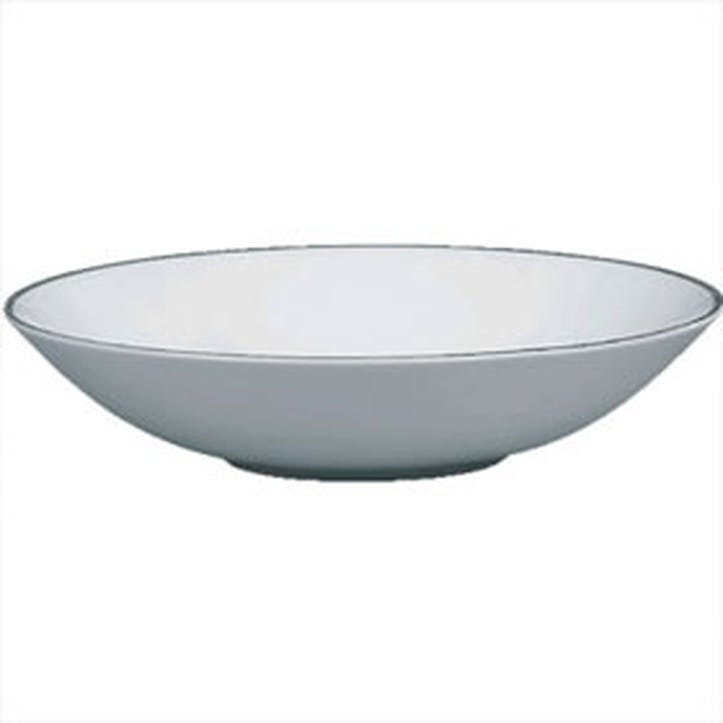Platinum Cereal Bowl