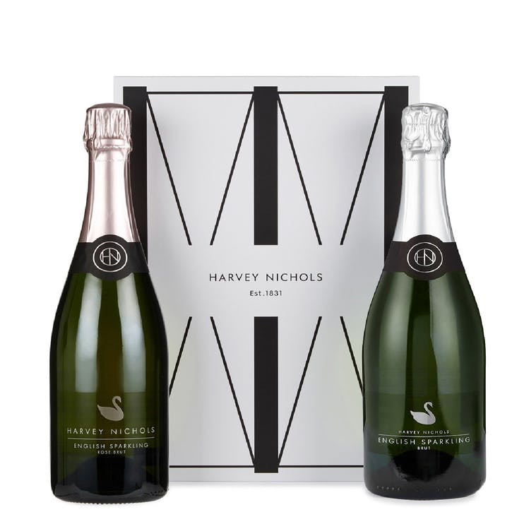 English Sparkling Wine Duo