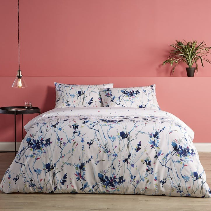 Enzo Super King Duvet Set