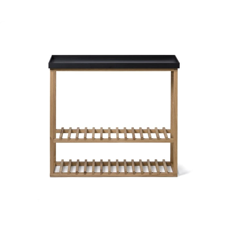 Hello Storage Table, Black