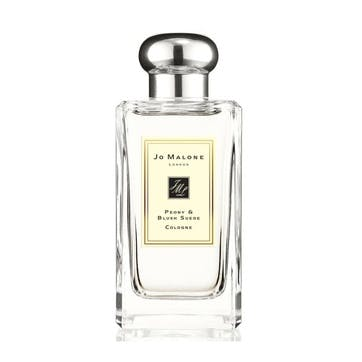 Cologne, Peony & Blush Suede, 100ml