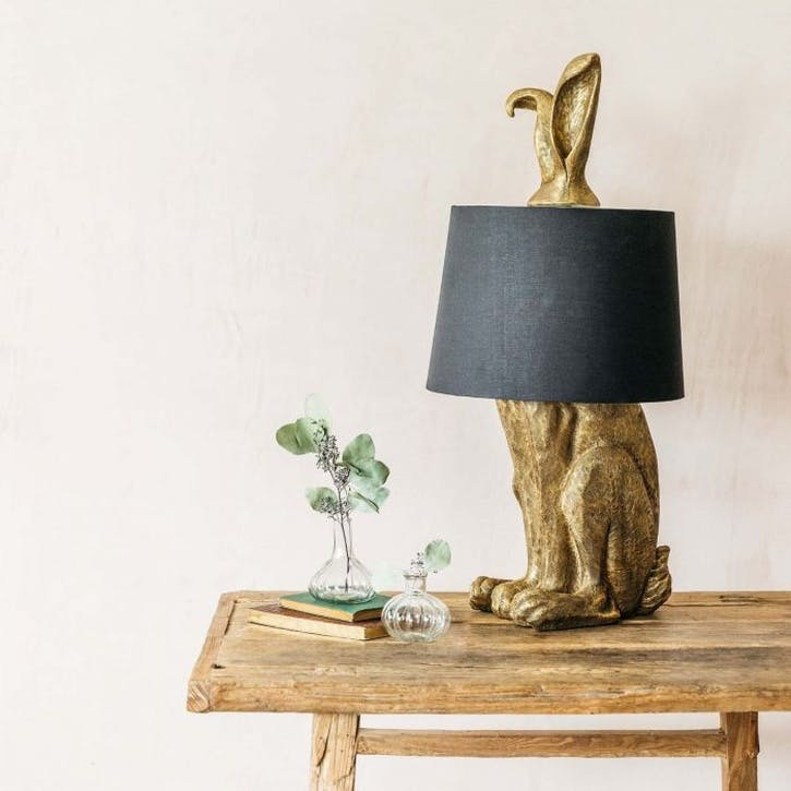Gold Hetty Hare