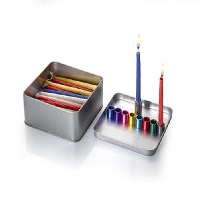 Chanukah Lights Box