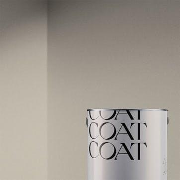 Flat Matt Wall & Ceiling Paint, Duvet Day Beige 2.5L