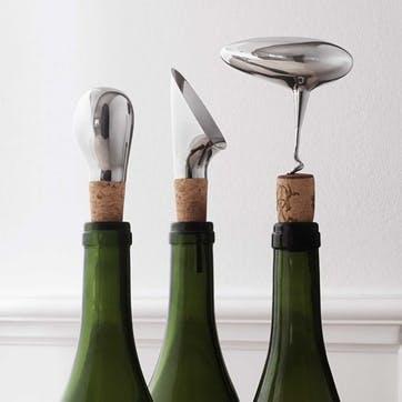 Sky Bottle Stopper