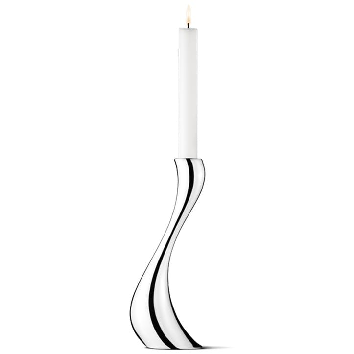 Cobra Candle Holder, Small