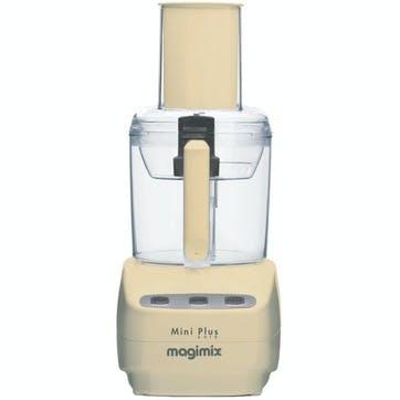 Le Mini Plus; Cream
