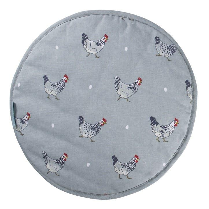 'Chicken' Hob Cover