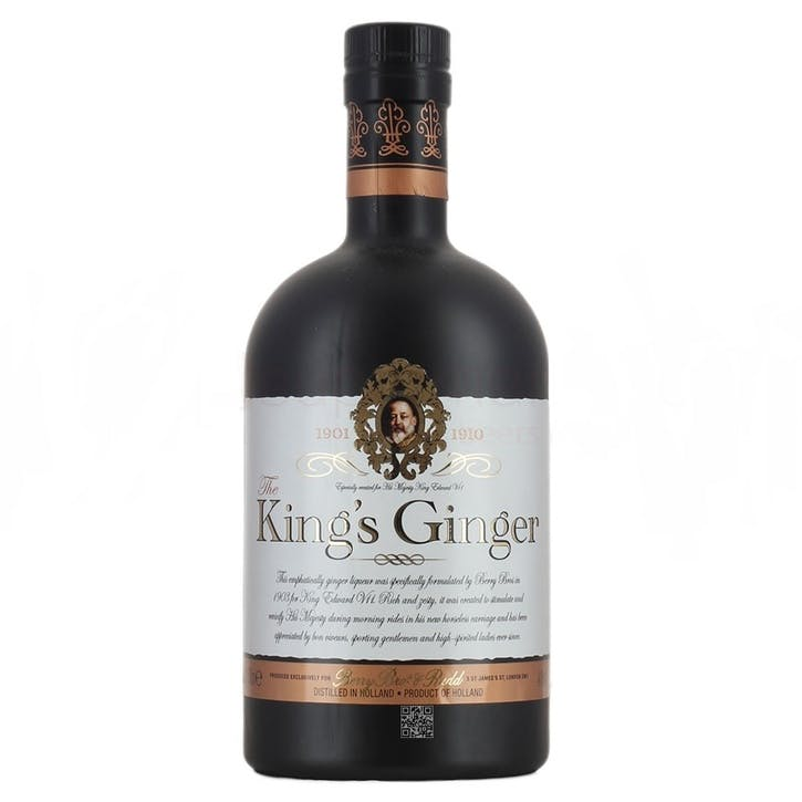 The King's Ginger 41%