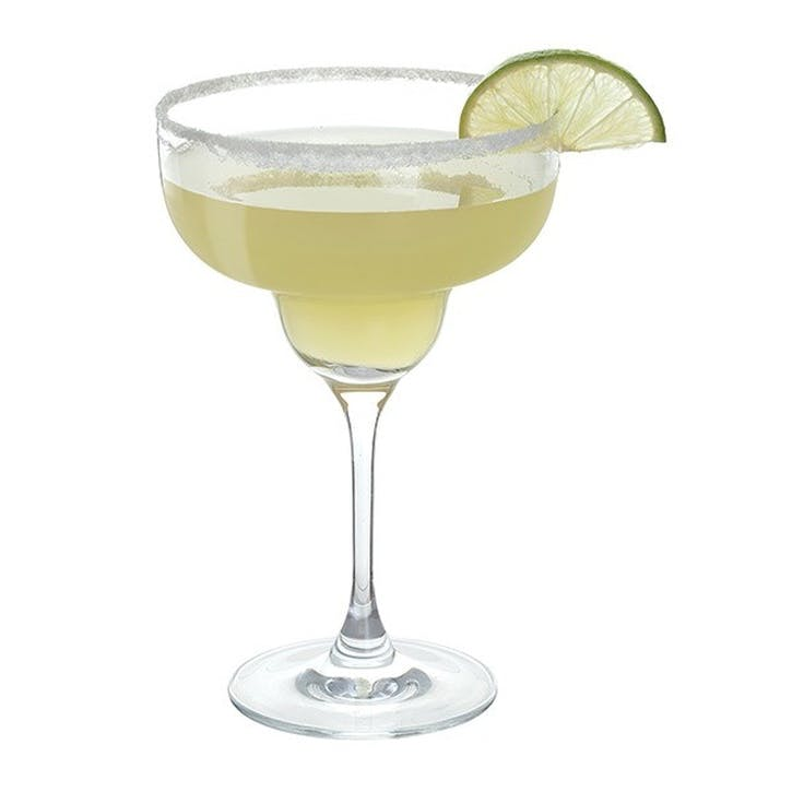 Wine & Bar Margarita Glass Pair