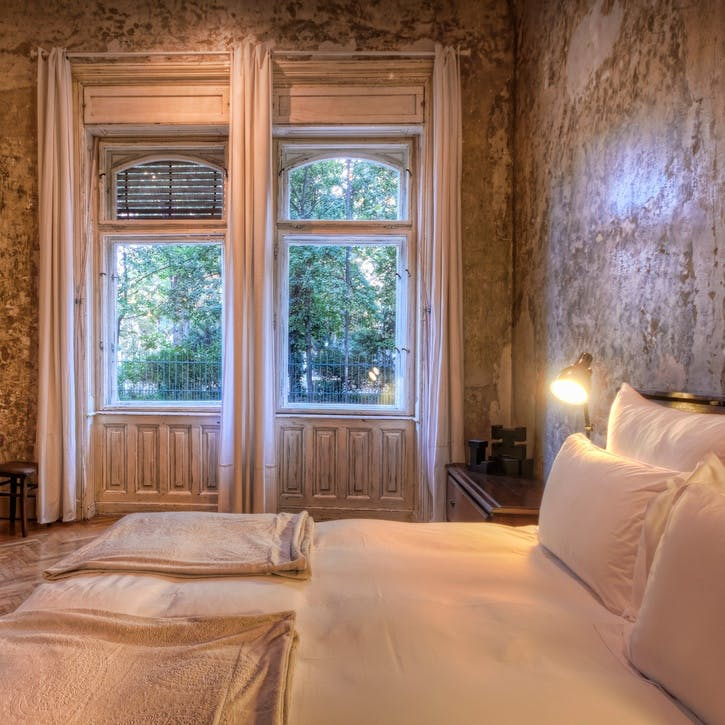 A voucher towards a stay at Brody House Hotel for two, Budapest, Hungary
