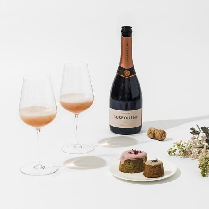 The Wine Glass, Set of 2