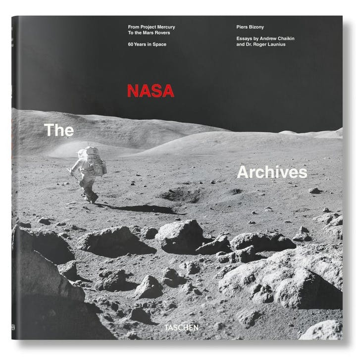 The NASA Archives: 60 Years in Space