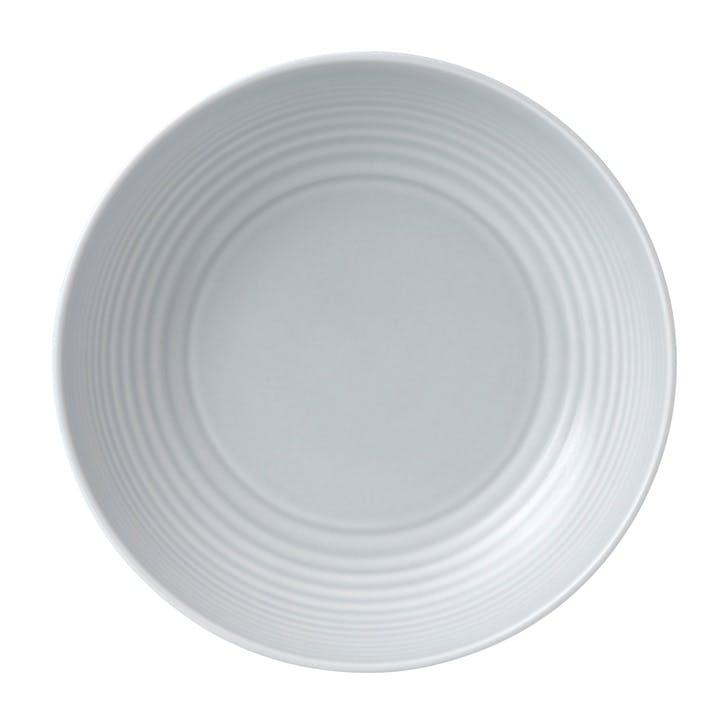 Gordon Ramsay Maze Pasta Bowl, Light Grey