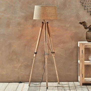 Ronga Tripod Table lamp