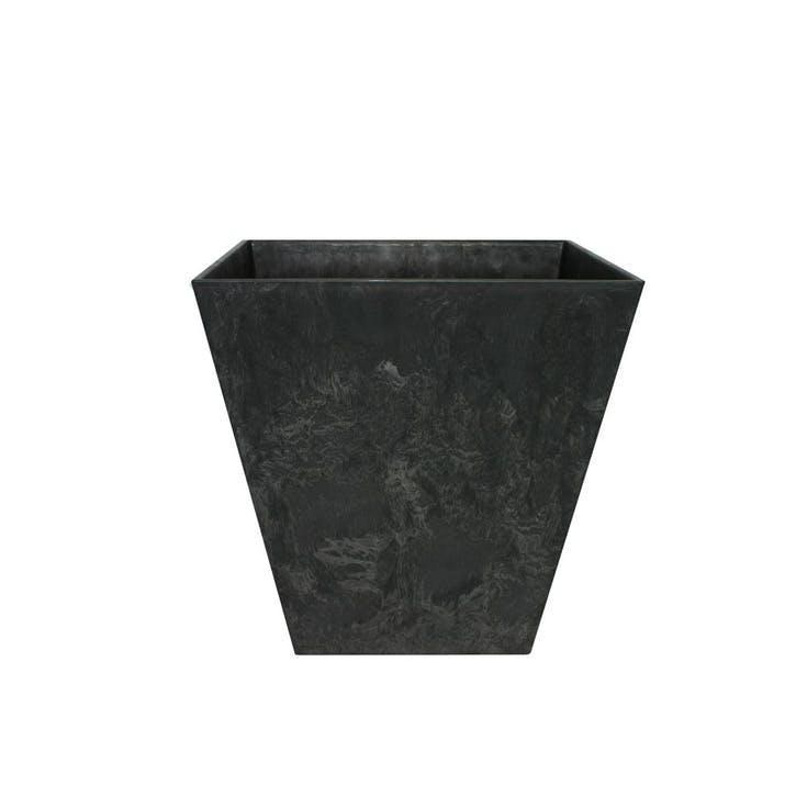 Ella, Plant Pot, H34 X D35cm, Black