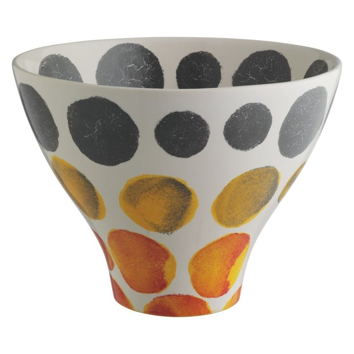 Chala Spotty Ceramic Bowl