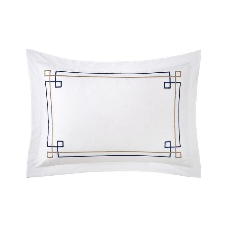 Escale Pillowcase, Standard